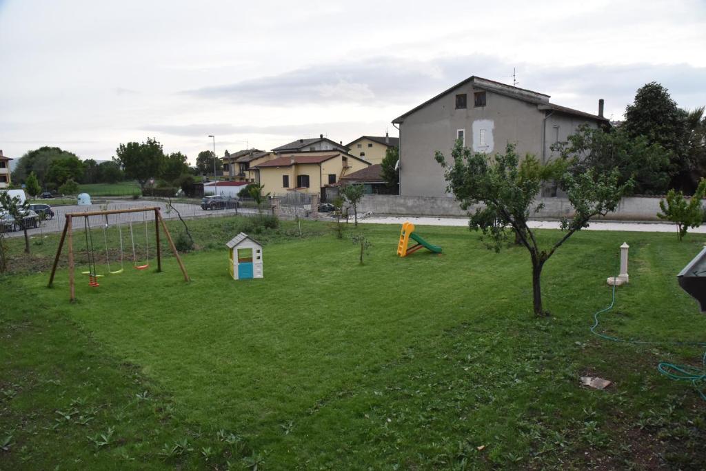 Casa vacanze roberta italia rivotorto for Casa vacanze milano