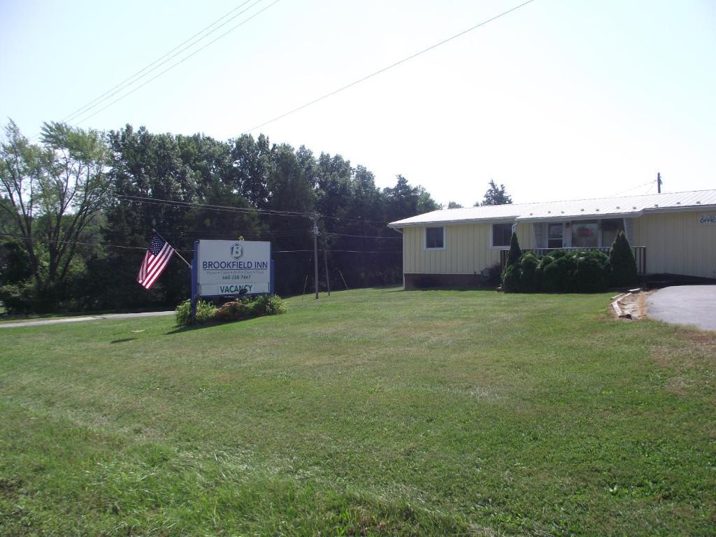 Brookfield Inn Motel LLC