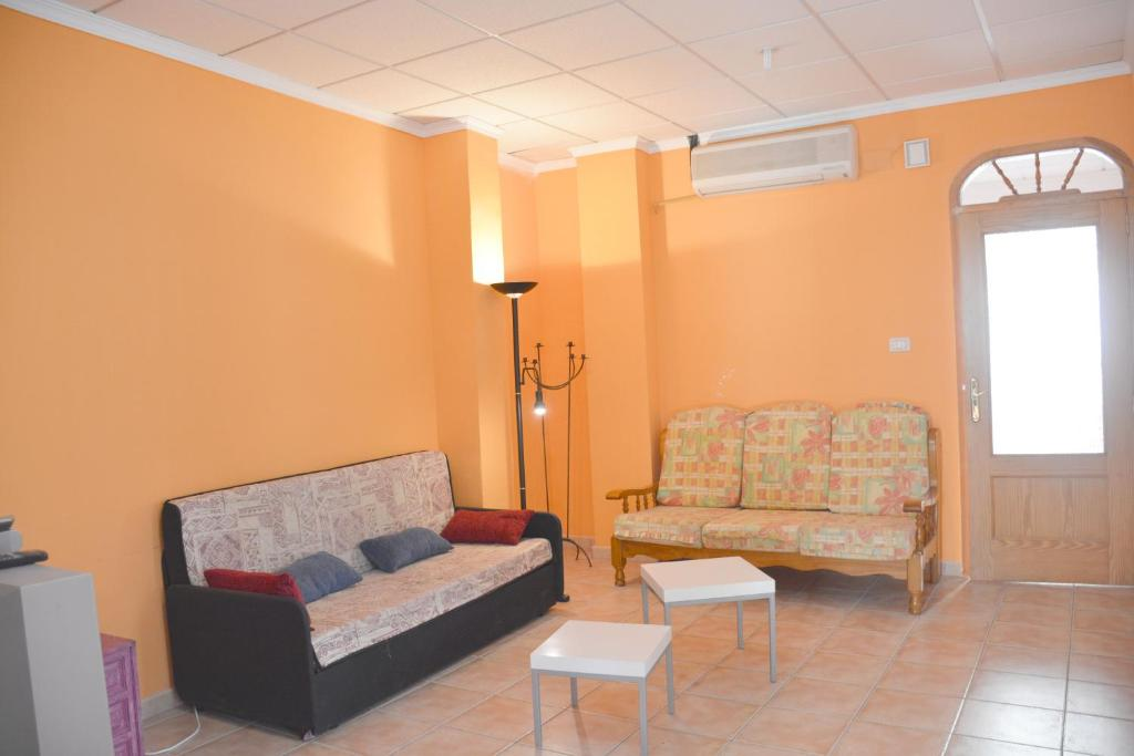 Apartamento sleeping in valencia moncofa playa espanha monc far - Apartamentos valencia booking ...