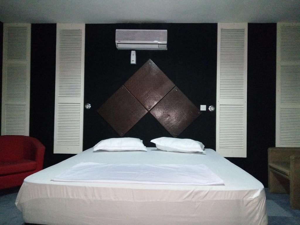 Transit Room KLIA - Residence Villa