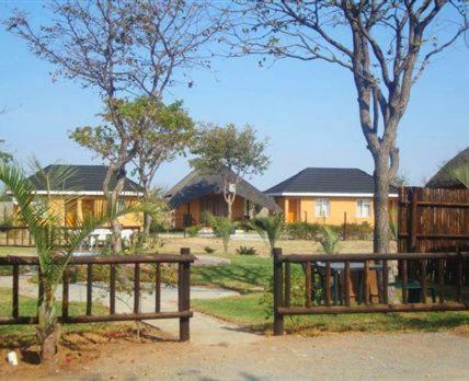 Ebat Guest Lodge