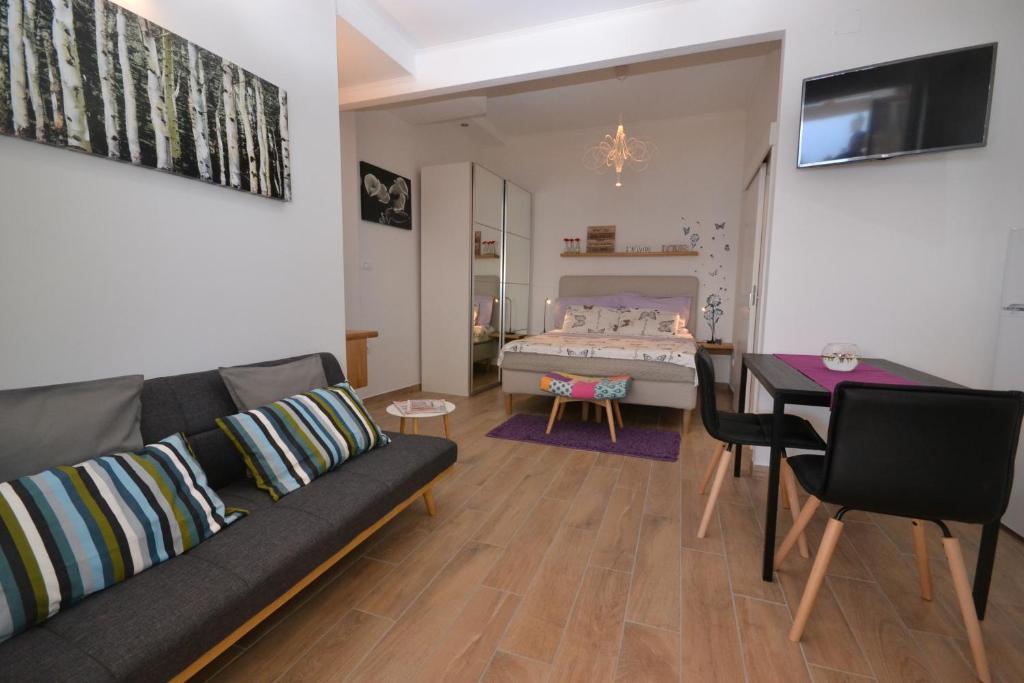 Apartments Murva