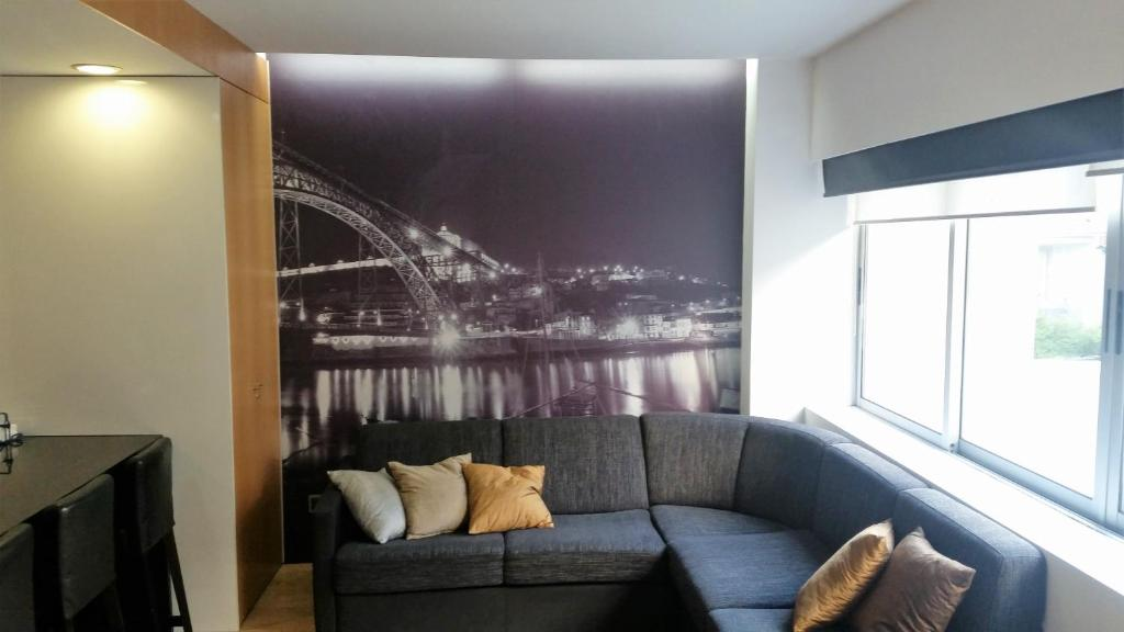 Apartamento vrs oporto premium belas artes fl portugal porto - Booking oporto apartamentos ...