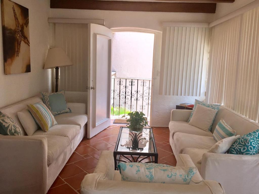 Departamento Departamento Puerta Del Mar M Xico Acapulco  # Muebles Costera