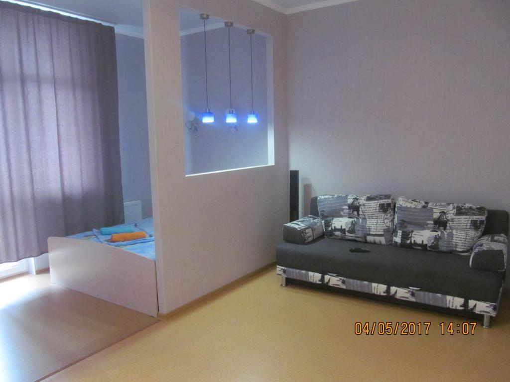Apartment Neboskriob