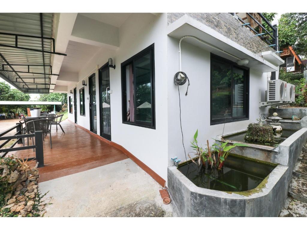 NIDA Rooms Hot Spring Wiang 843