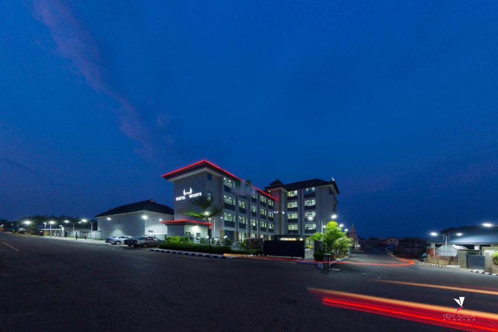 Noktel Resort Hotel