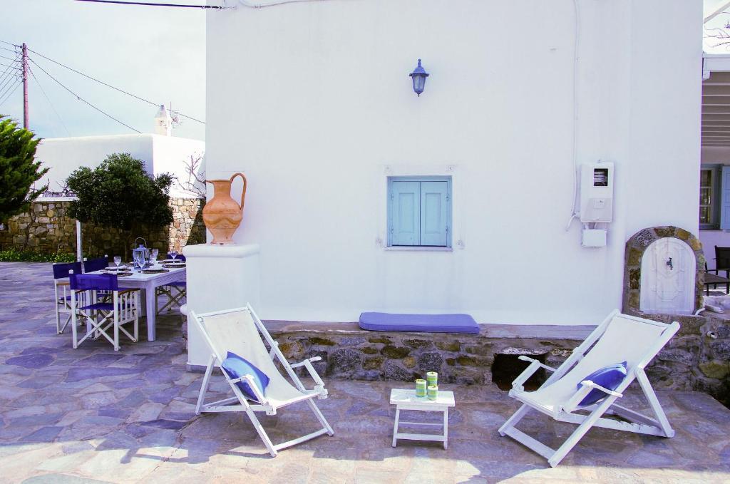 Hotel Villa Tera Mera