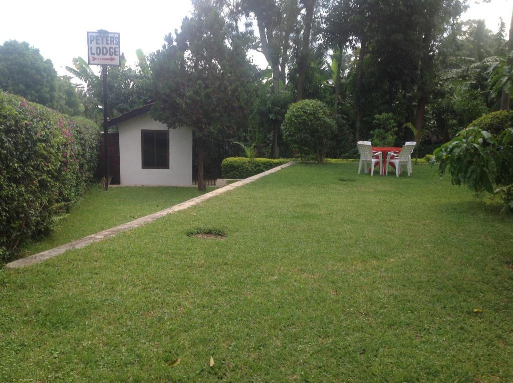 Peters's Lodge