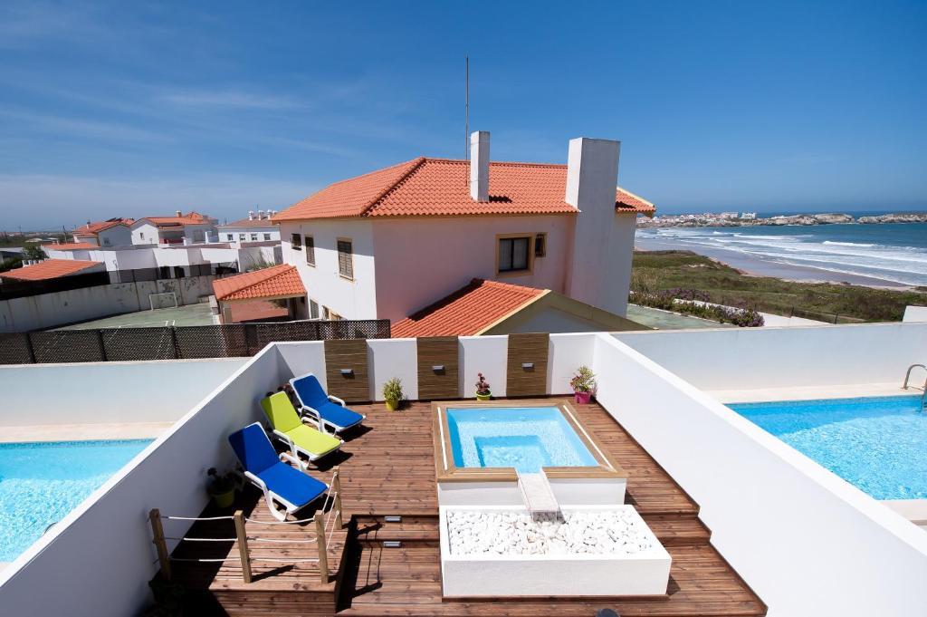 Baleal Beach Holiday Villa (Portugal Baleal) - Booking.com