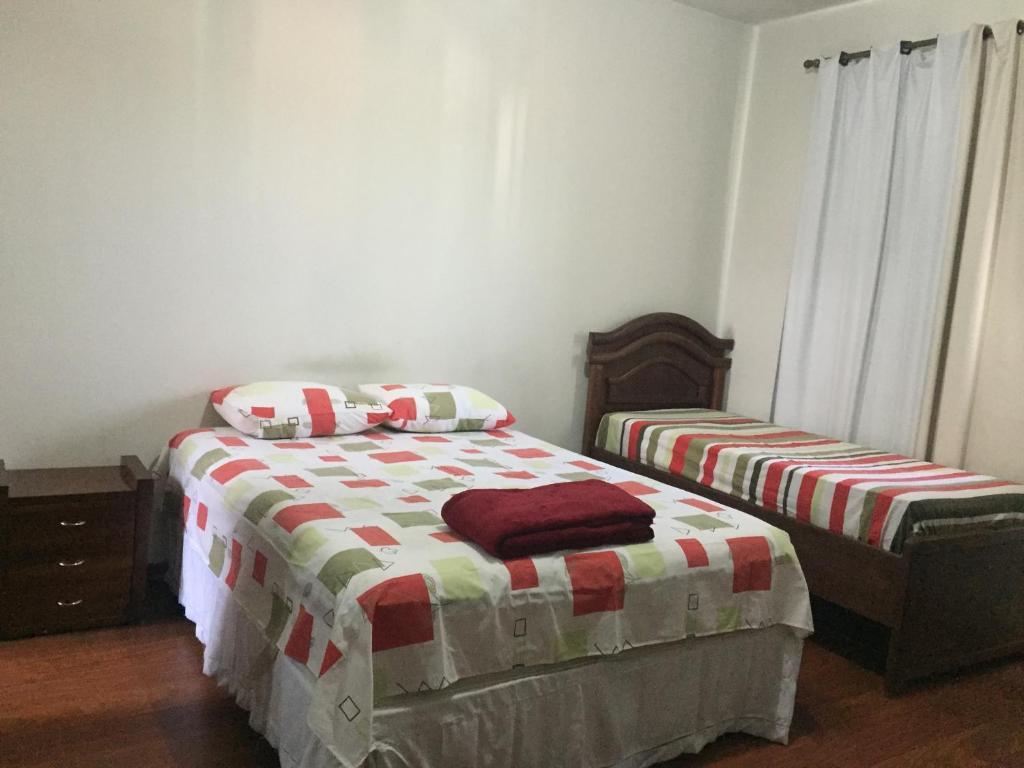 Hostel Assis