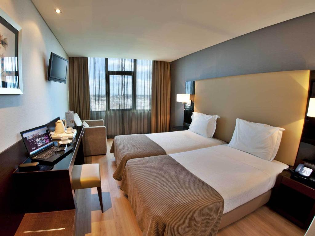9819452 - TURIM Alameda Hotel