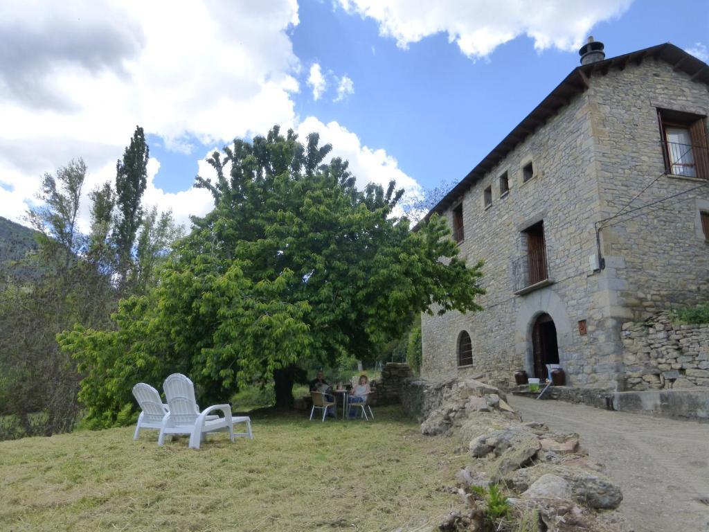 casa de campo casa santafe (españa san juste) - booking