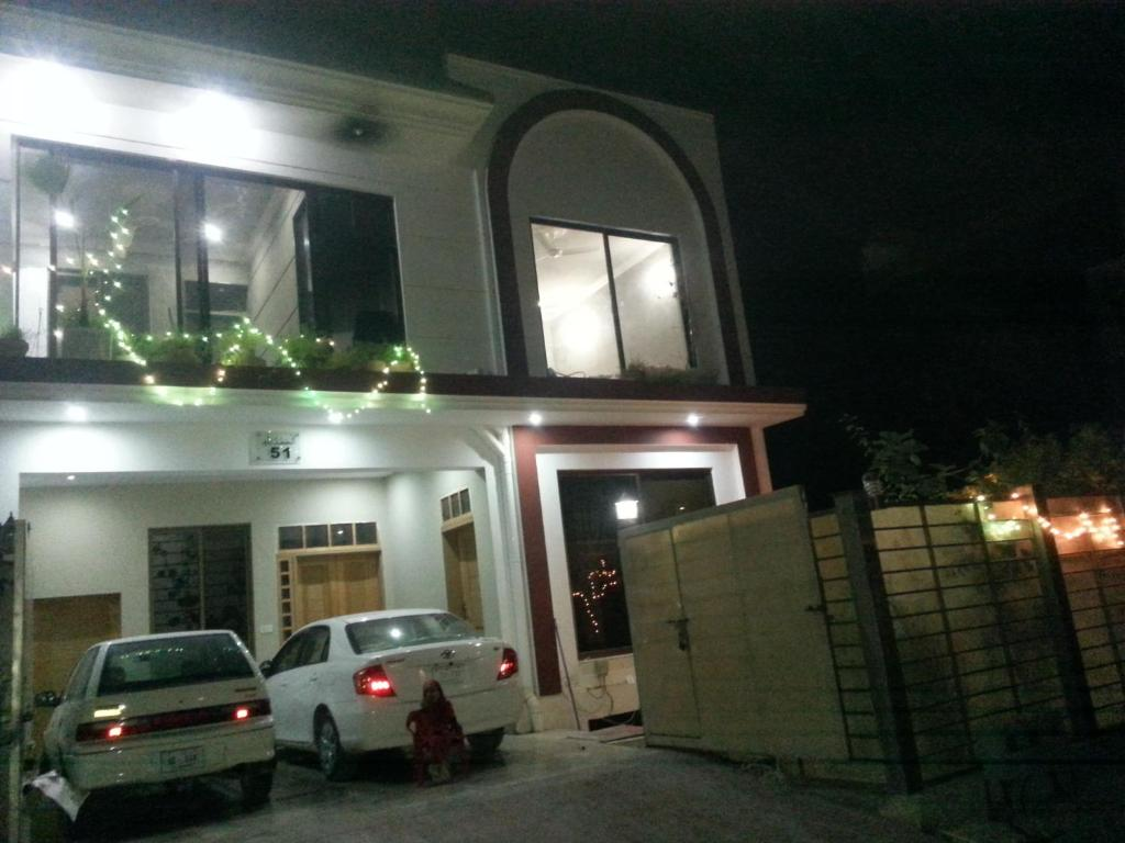 Cool Sun Fully Furnished Home