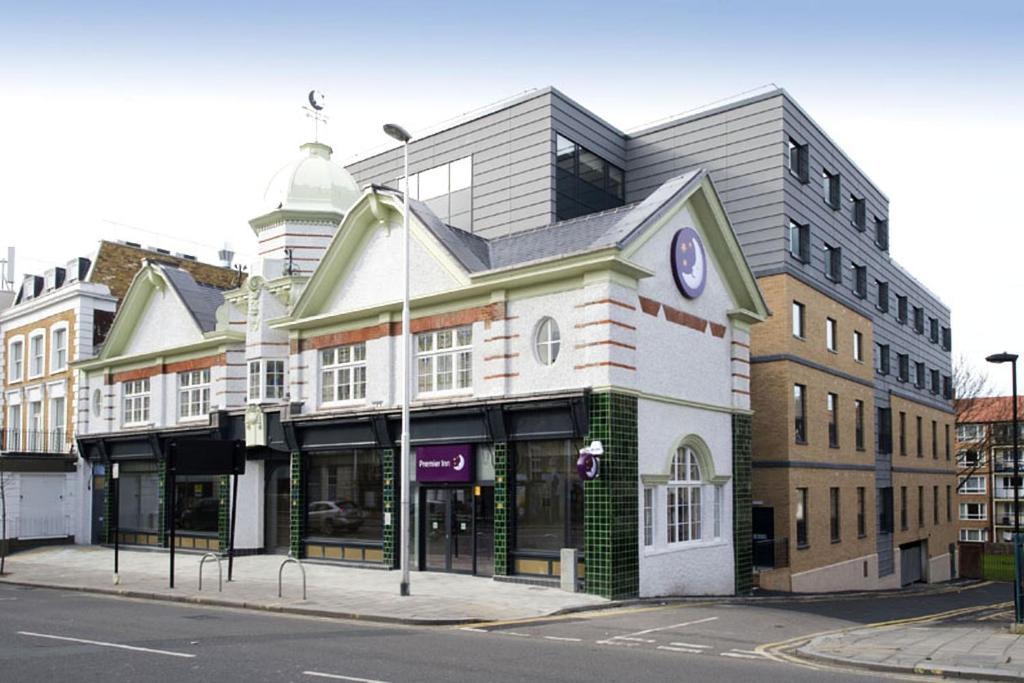 Hotel Premier Inn A Londres