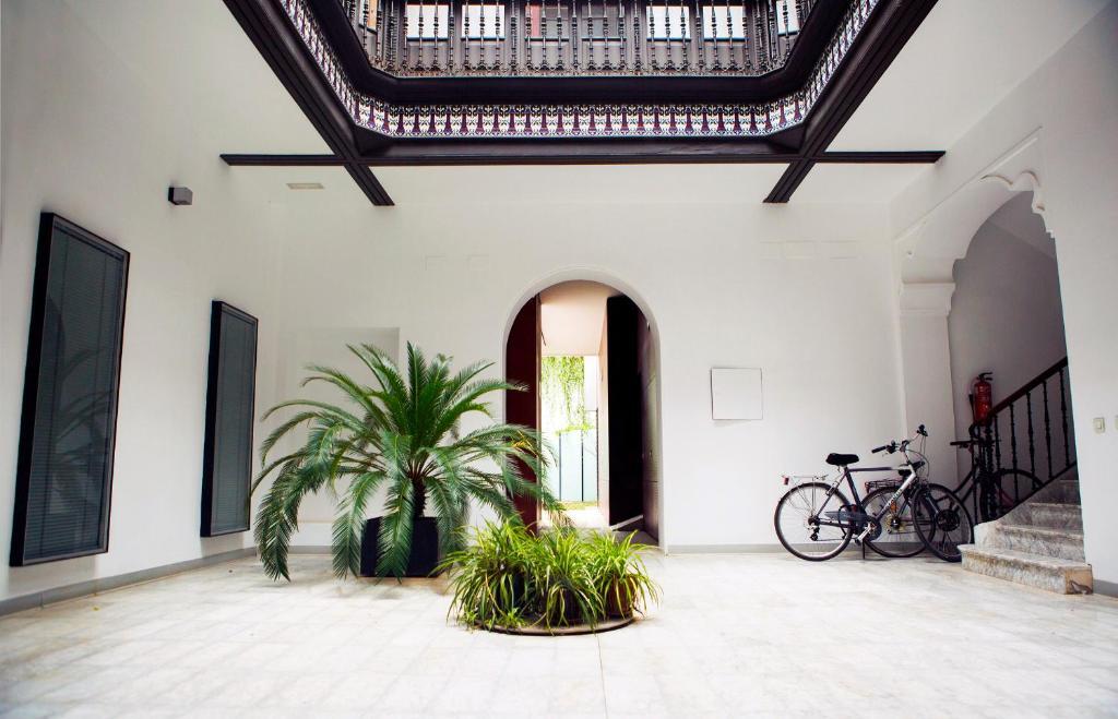 Apartamento de lujo en la calle santiago espa a sevilla - Calle santiago madrid ...