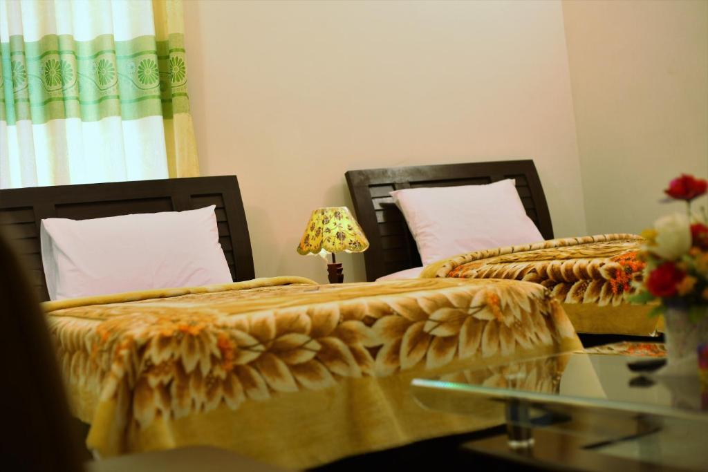 Elegance palace guest house