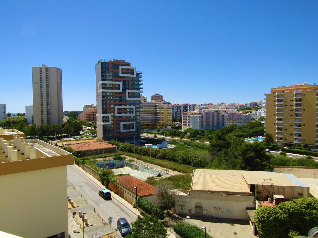 Apartamento all travel portugal portim o - Apartamentos en el algarve ...