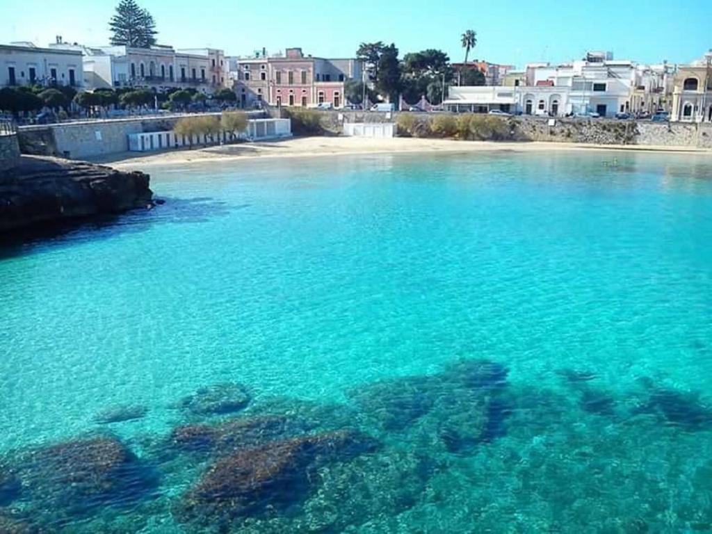 Salento casa vacanze torre 4 it lia santa caterina di nard - Santa maria al bagno spiagge ...