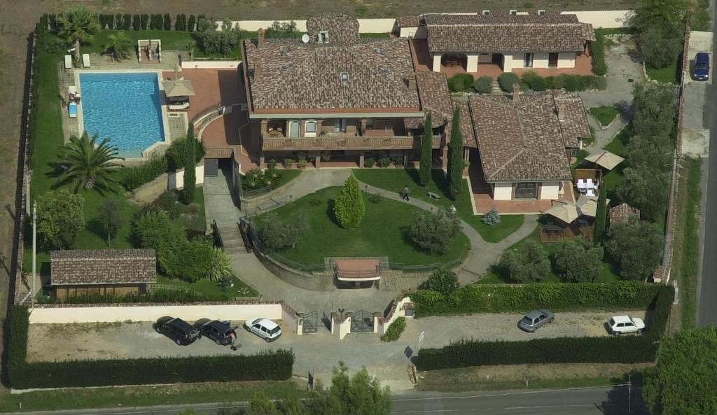 Villa Poggio Chiaro