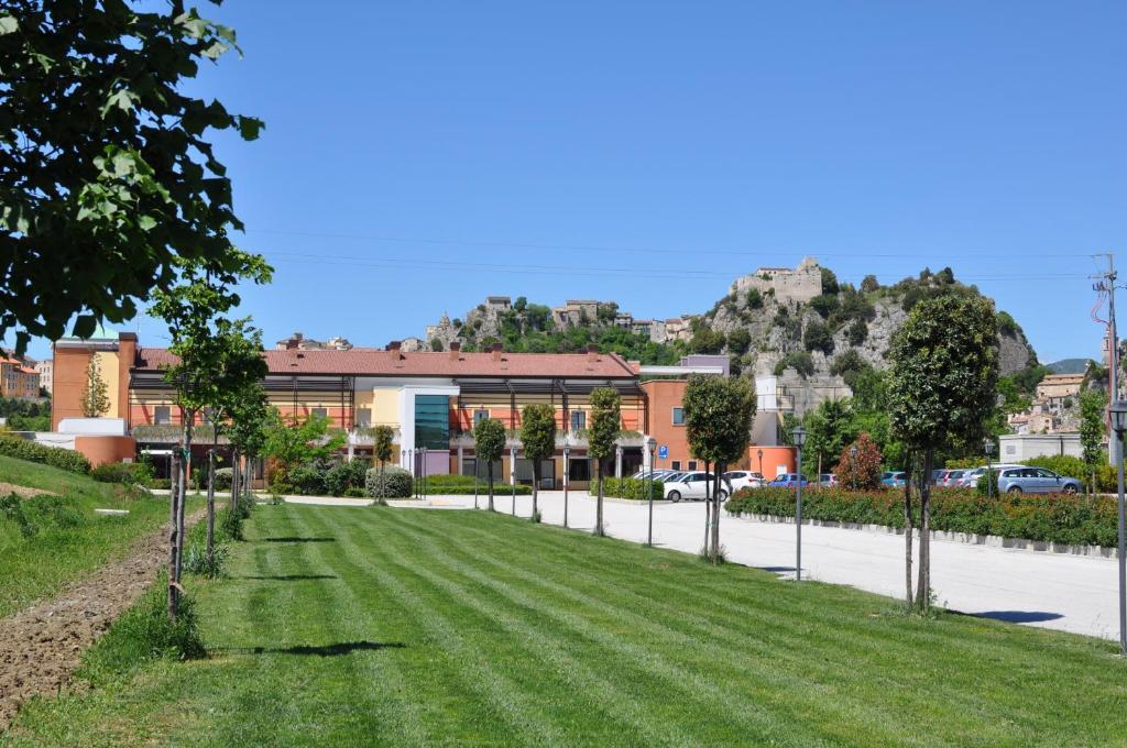 domus hotel italia bagnoli del trigno