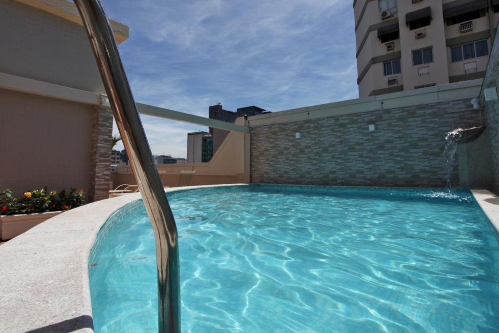 Fluminense Hotel (Brasil Rio de Janeiro) - Booking.com fc9d5f9d085c7