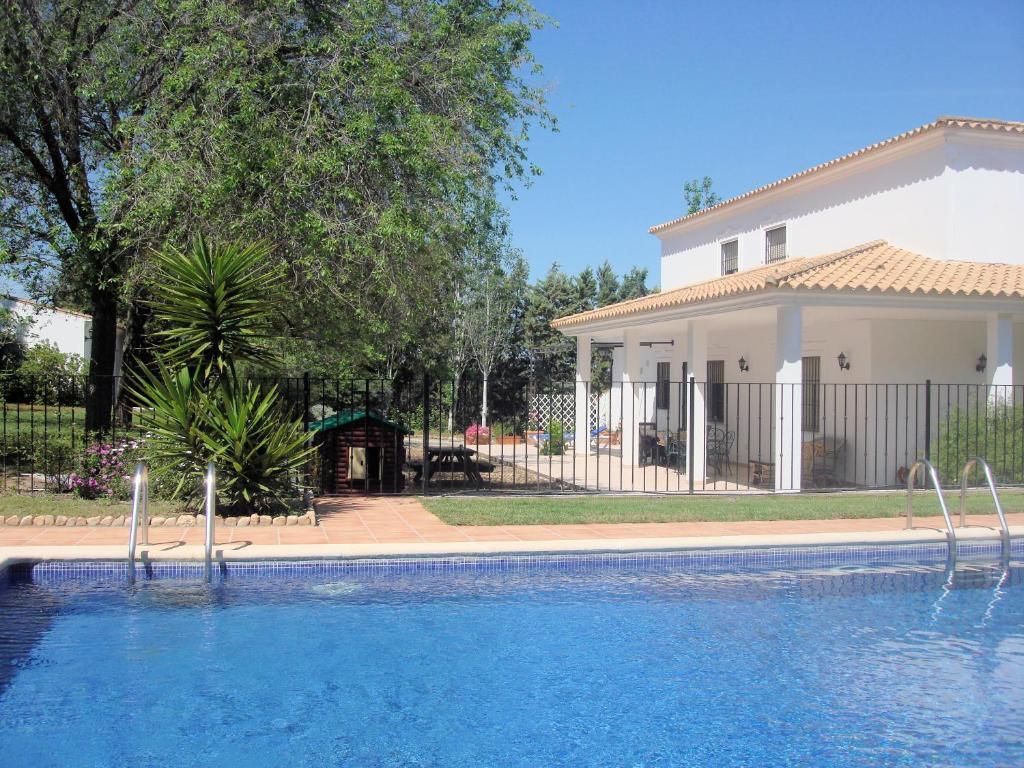 Casa de temporada Casa La Sierrecilla (Espanha Fuente de ...