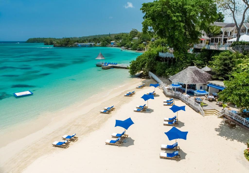 b7048c8af4037 Resort Sandals Royal Plantation (Jamaica Ocho Rios) - Booking.com