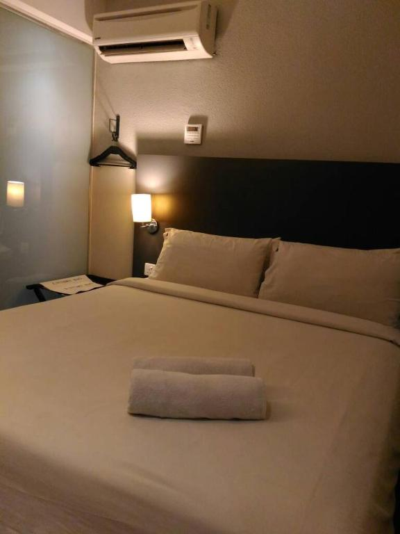 The Leverage Business Hotel - Rawang