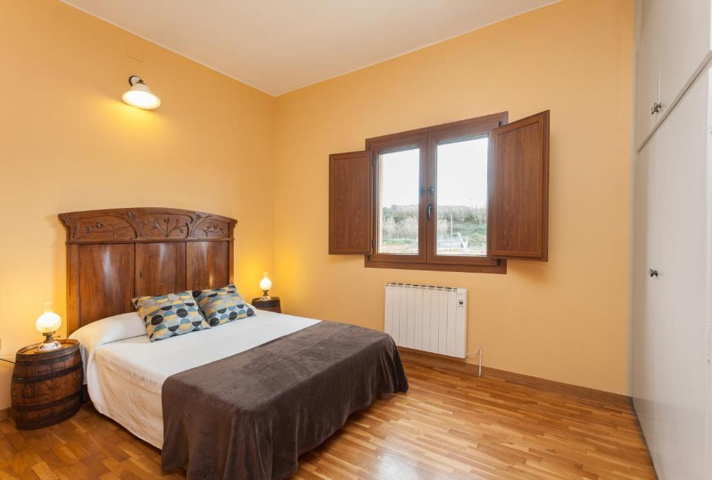 Apartamento Olivera (España Granollers) - Booking.com