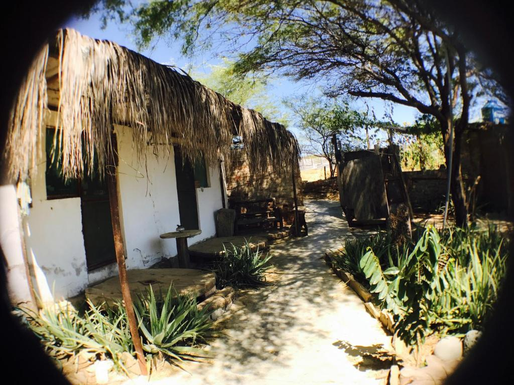 La Casa de Nacho