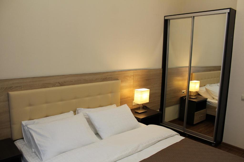 Mini hotel InterCity