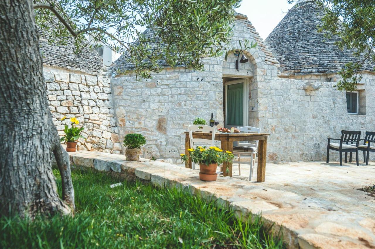 Villa Sardedda (Italia Locorotondo) - Booking.com