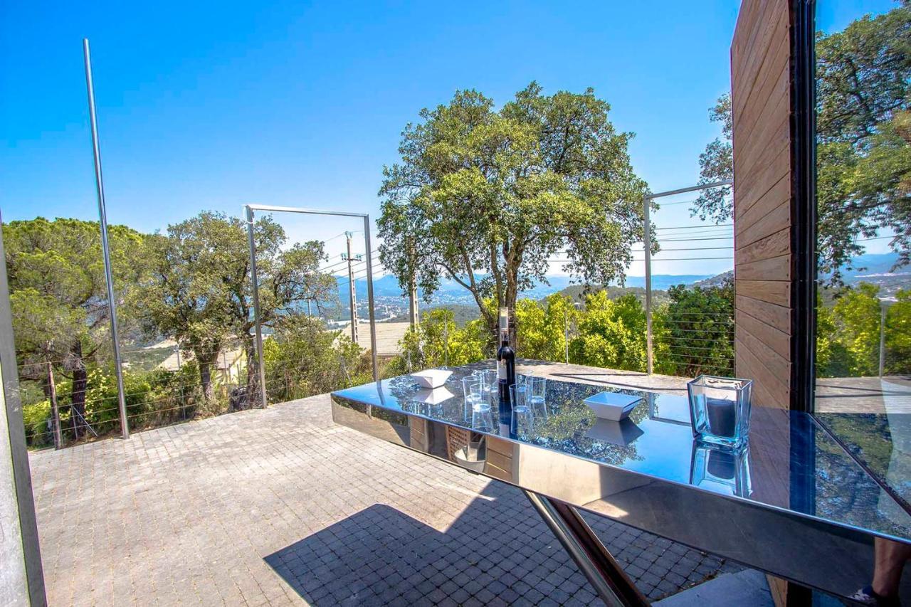 Villa Soler (Espanha Sant Celoni) - Booking.com