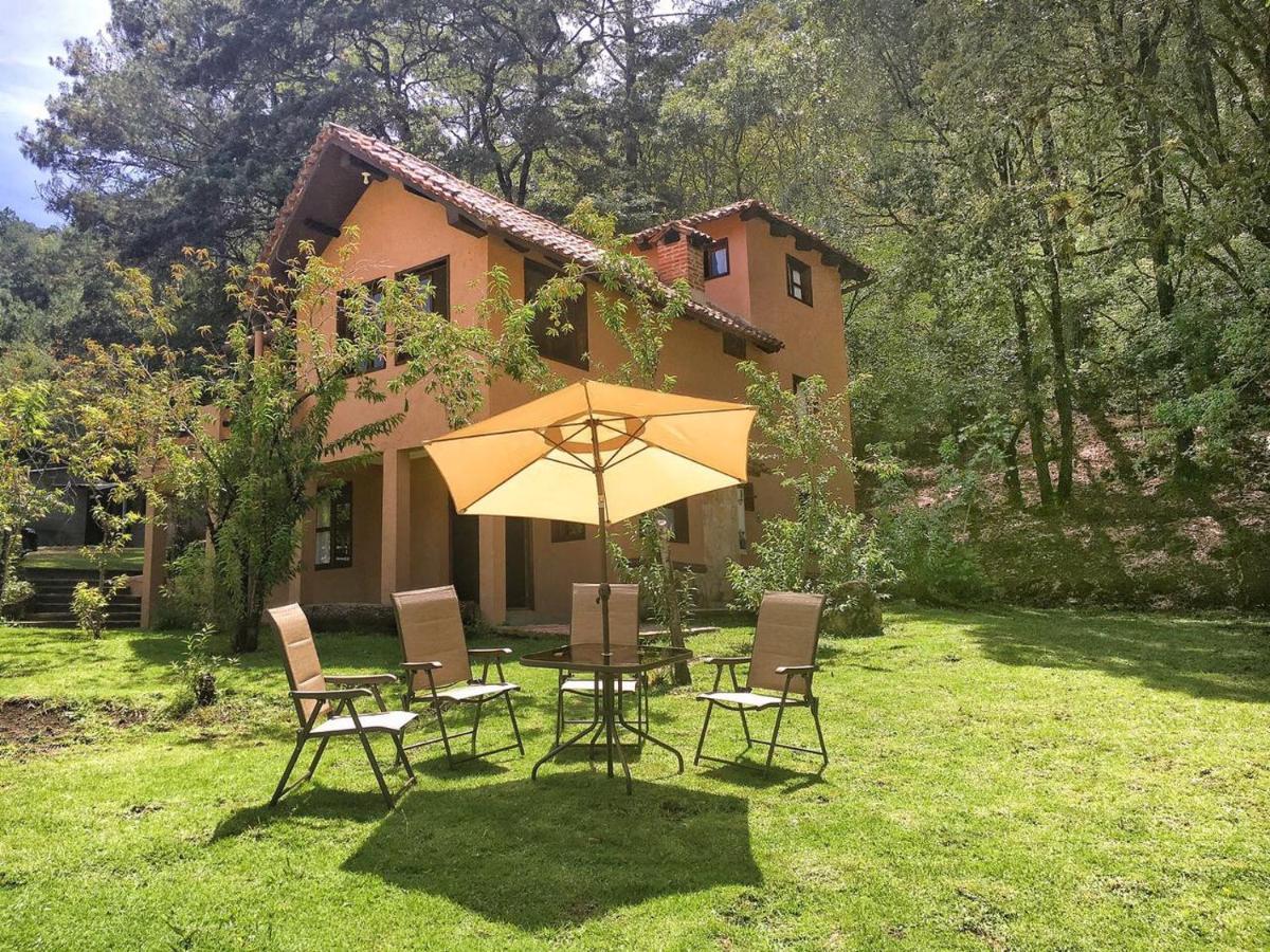 Bungalow al Pie de la Montaña (México San Cristóbal de Las Casas) - Booking.com