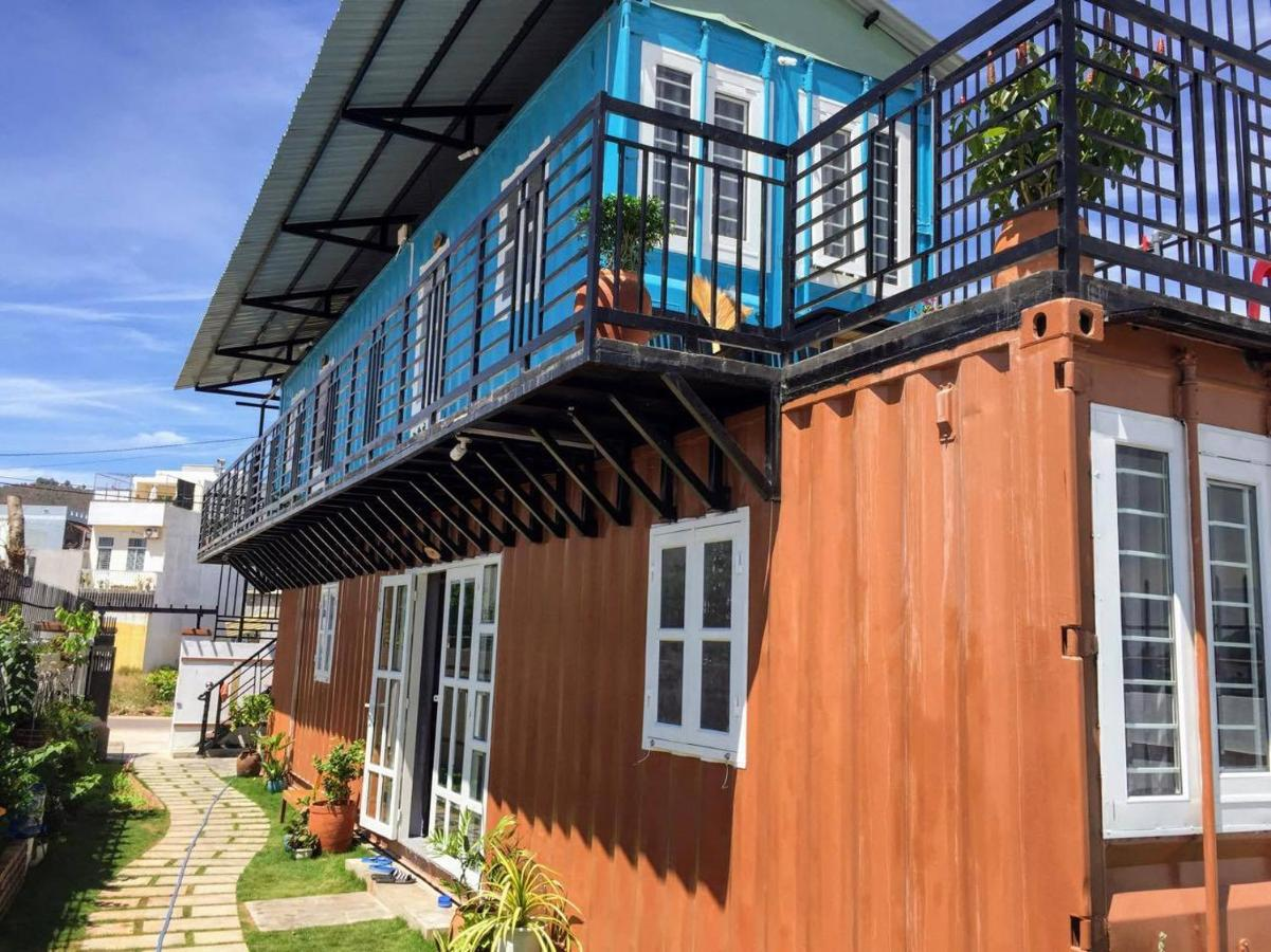 CONTAINER HOUSE QUY NHƠN HOMESTAY