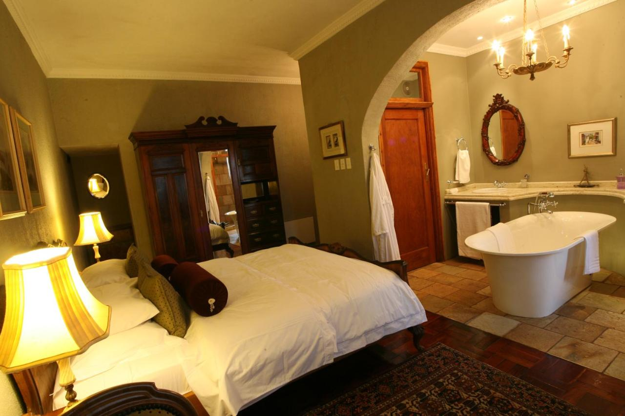 Pousada Flycatcher Castle (África do Sul Graskop) - Booking.com