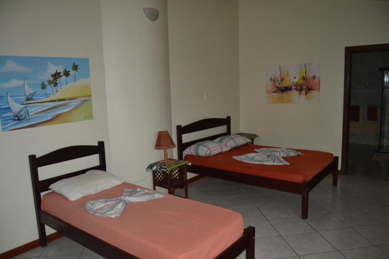Appartemento De Ferias Ferienwohung Pousada Rancho Fundo Salvador
