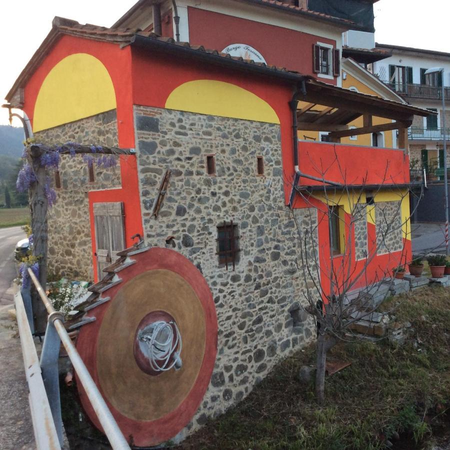 Bed and Breakfast Antico Borgo Toscano (Italia Montecatini ...
