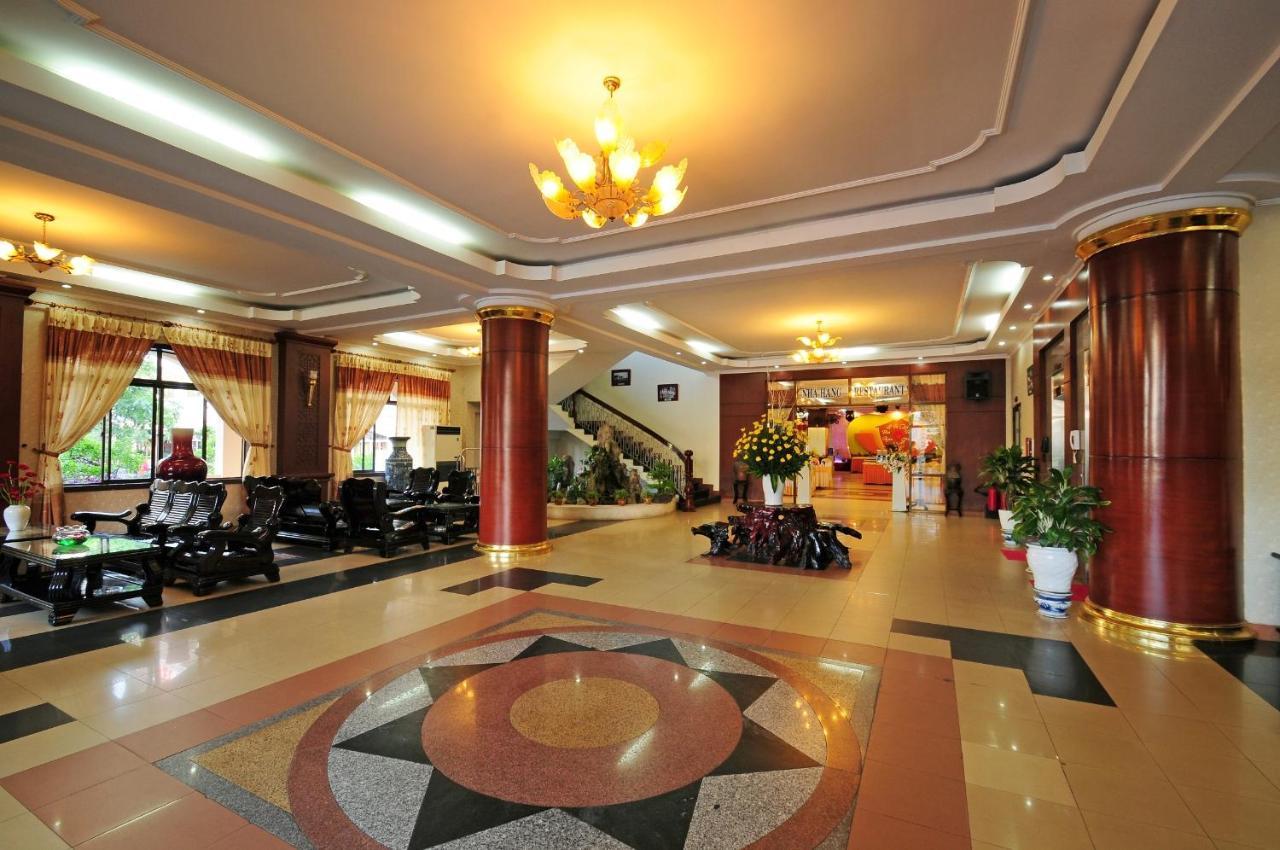 Kết quả hình ảnh cho Khách sạn Duy Tân 1 Huế