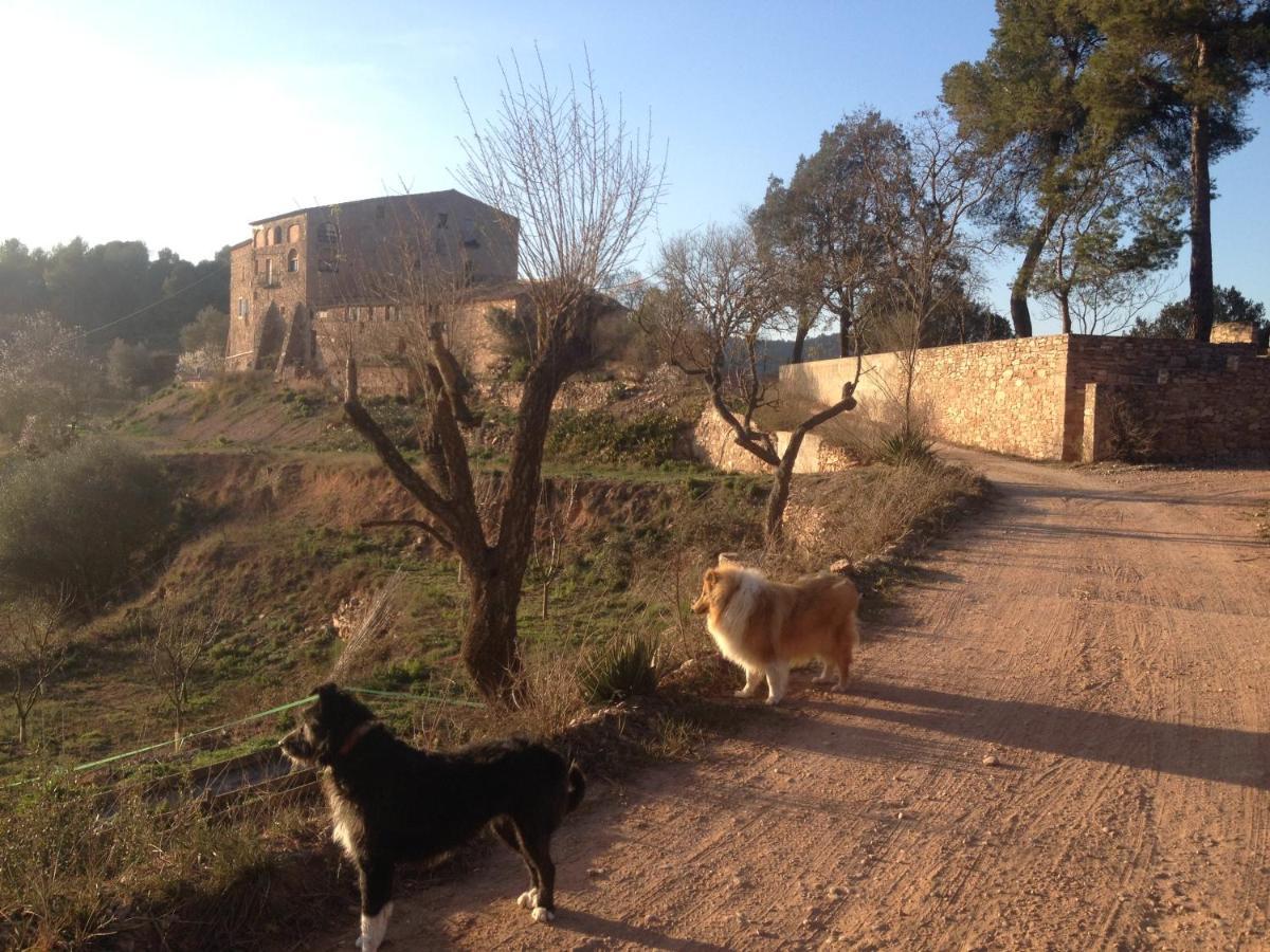Pousada Masia CasaJoana Rural (Espanha Rellinars) - Booking.com