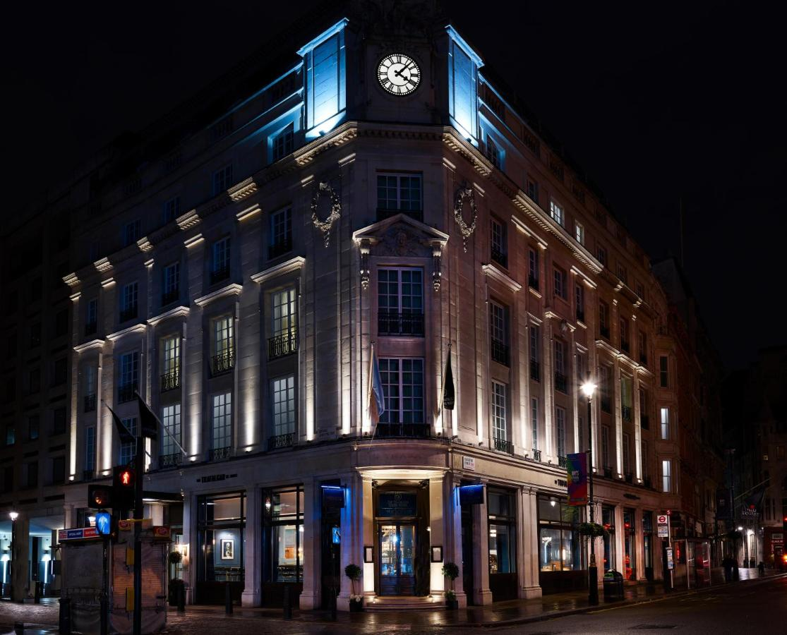 hotel para brasileiros: The Trafalgar St. James, London