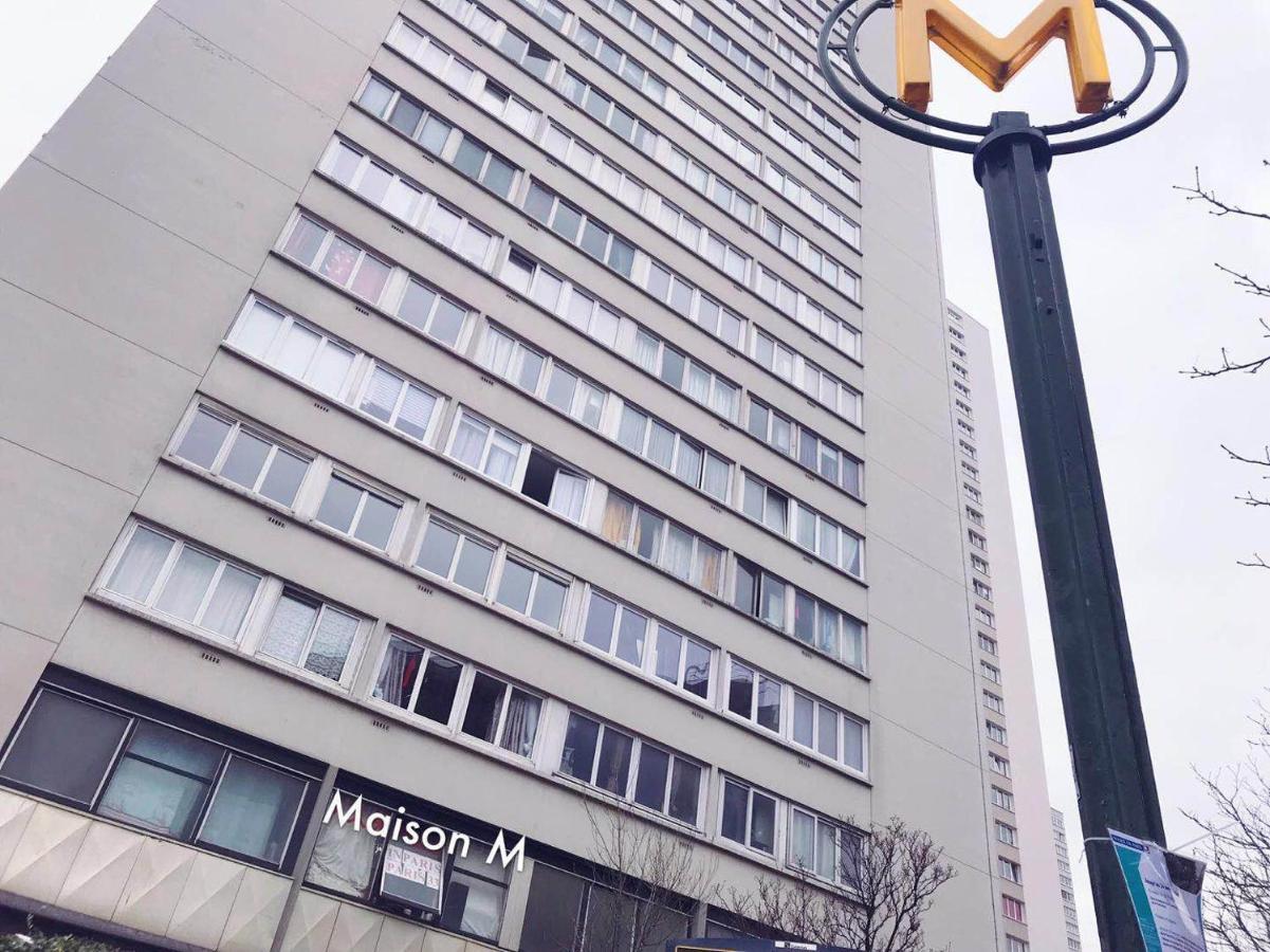 Maison M Paris