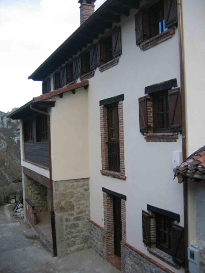 Casa de vacaciones La Currada (España Taranes) - Booking.com