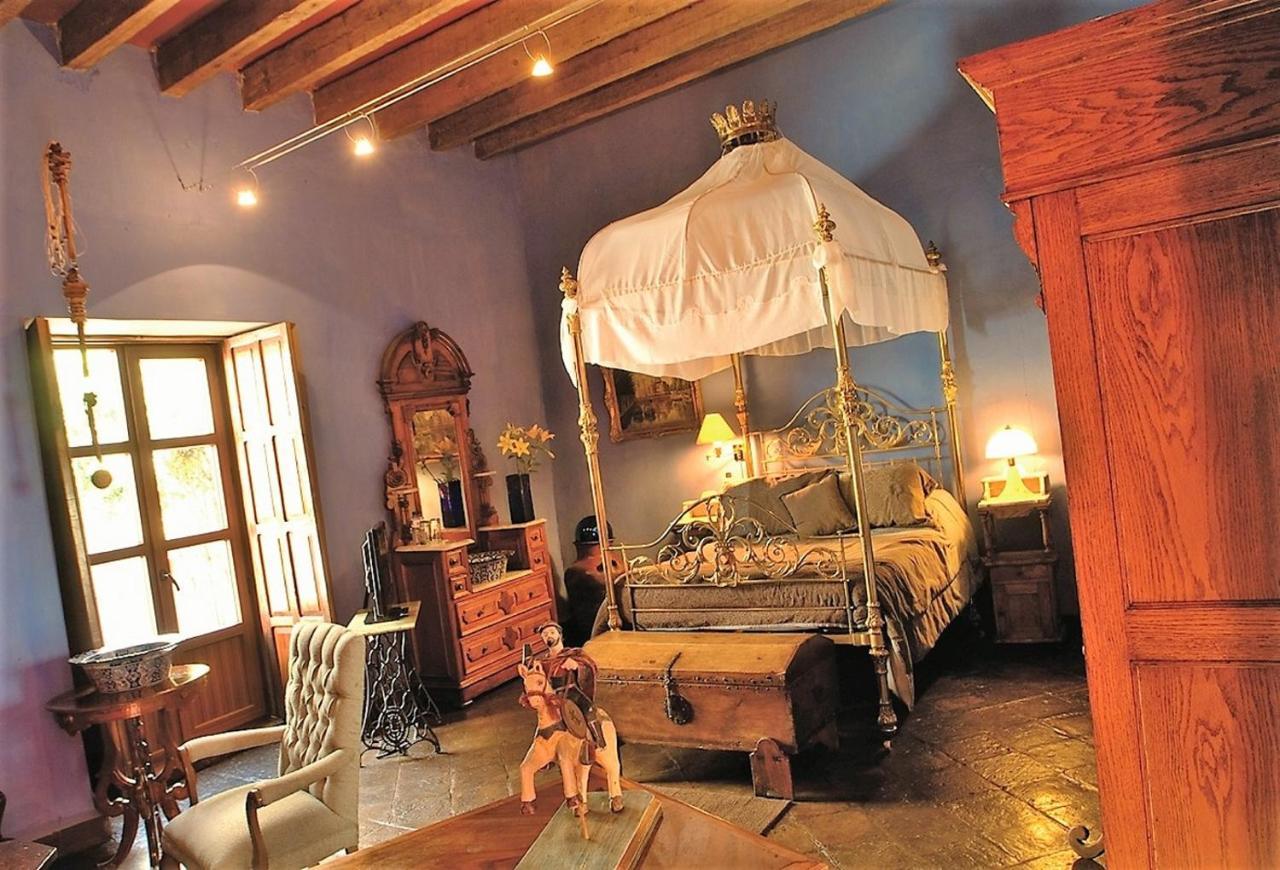 Hotel Meson Sacristia Compañia (México Puebla) - Booking.com