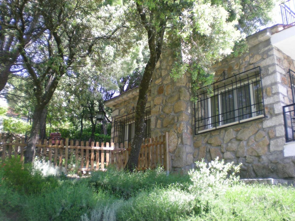 Casa De Campo El Corzo (Espanha Sotillo de la Adrada ...