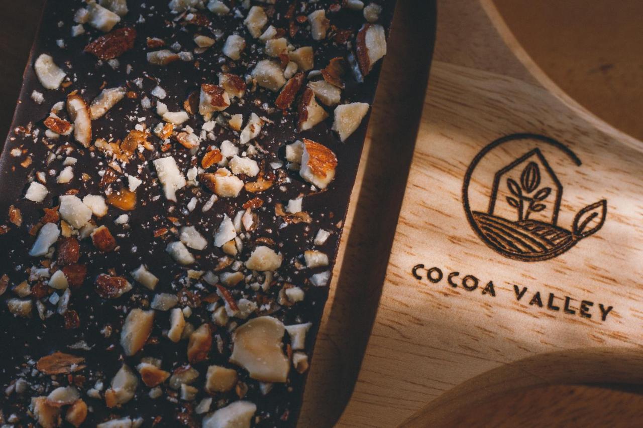 Cocoa Valley Resort ป ว Booking Com