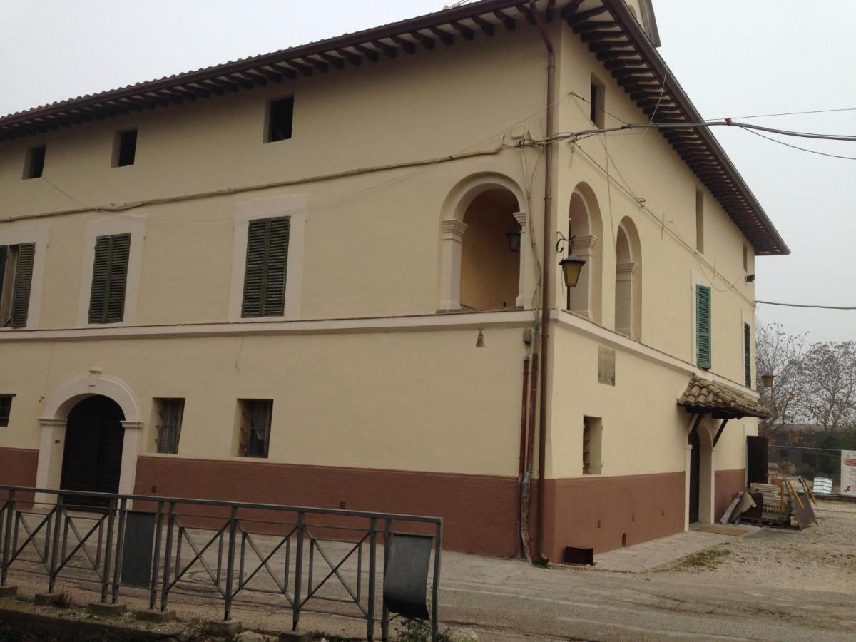 Casa de campo Casa Francesconi (Italia Pietra Rossa ...