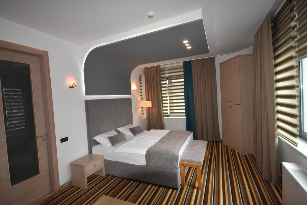 702095498 Hotel Villa Melody (البوسنة والهرسك سراييفو) - Booking.com