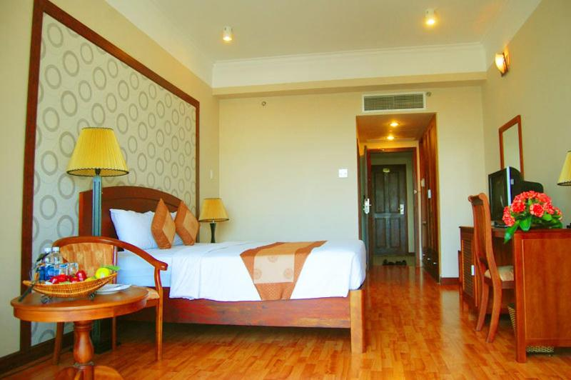 Guest House 165